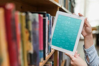12 mejores alternativas a Cantera de las Descargas para leer libros digitales