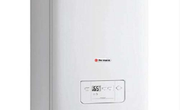 Caldera de gas en tu hogar