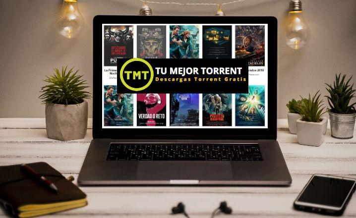 Mejores Alternativas a TuMejorTorrent