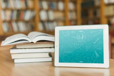 Mejores páginas para descargar libros electrónicos