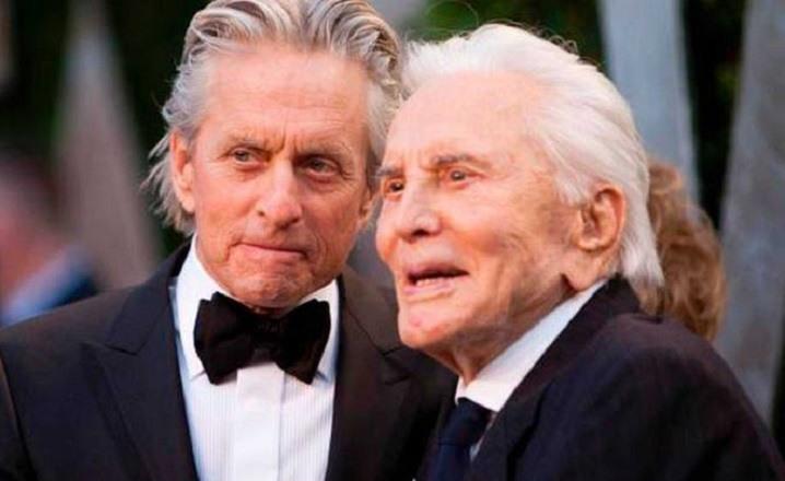 Muere el legendario actor Kirk Douglas a los 103 años