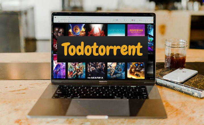 alternativas a Todotorrent