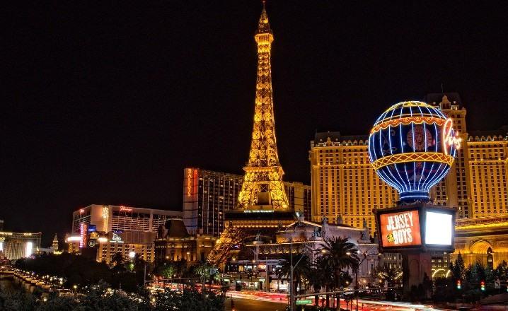 Los 5 mejores casinos del mundo