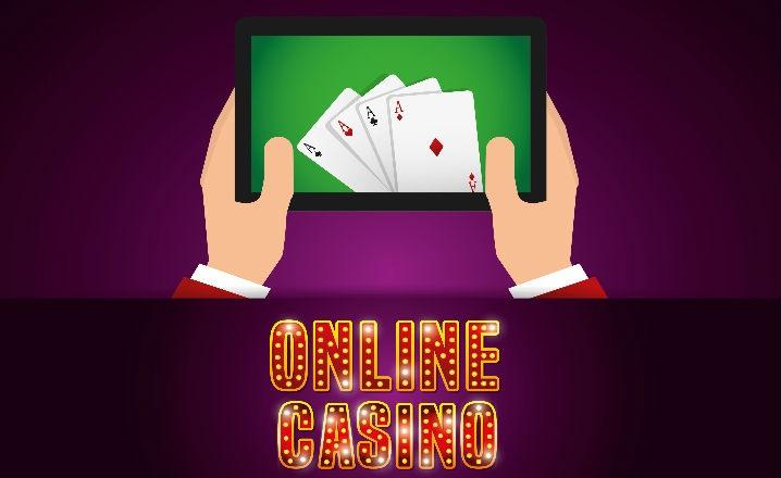 la IA esta cambiando el mundo de los casinos online
