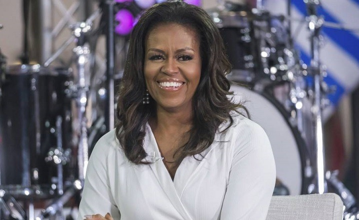 Documental Michelle Obama