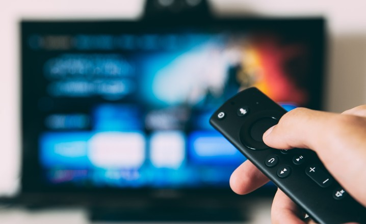 Streaming y redes sociales