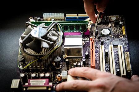 Montar ordenador por piezas