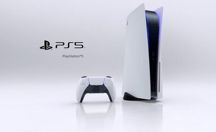 La nueva PS5 se lanzará el 19 de noviembre en España