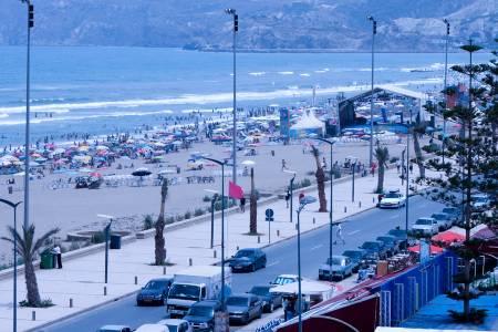 Saidia Marruecos