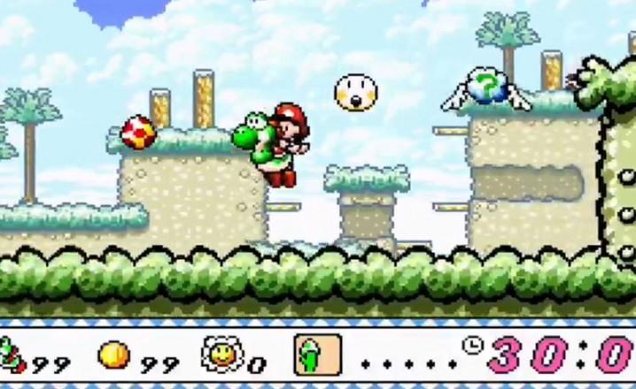 Nintendo Gigaleaks