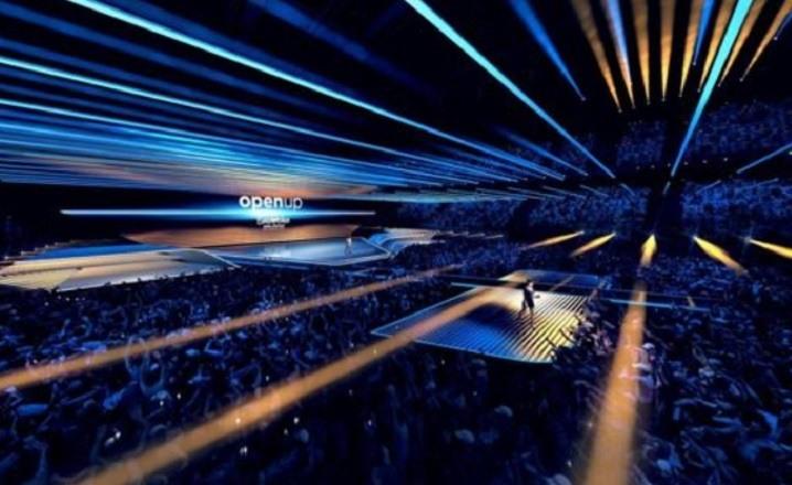Eurovision EEUU