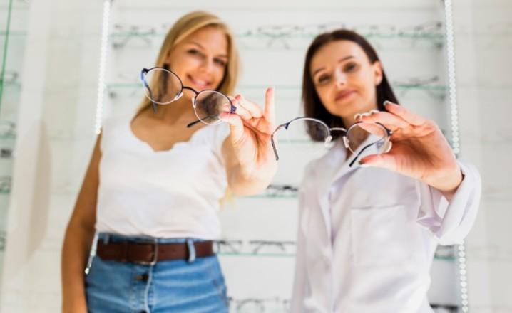 cuidar la vista con las mejores ópticas
