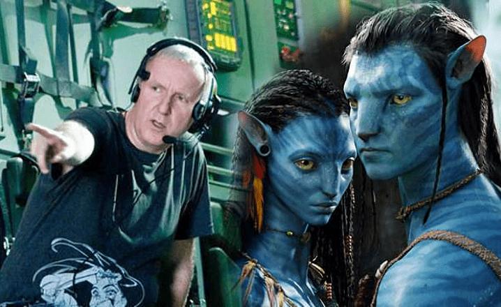 """James Cameron anuncia que el rodaje de la segunda entrega de """"Avatar"""" ha finalizado"""