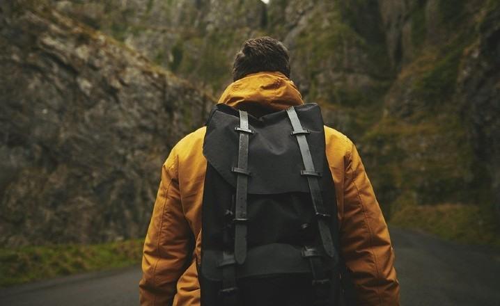 Mochila para excursiones o expediciones