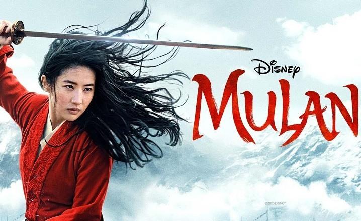 Mulan criticas