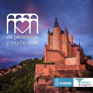 Turismo de Segovia