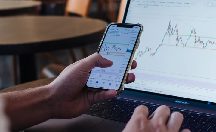 Bots de trading de criptomonedas