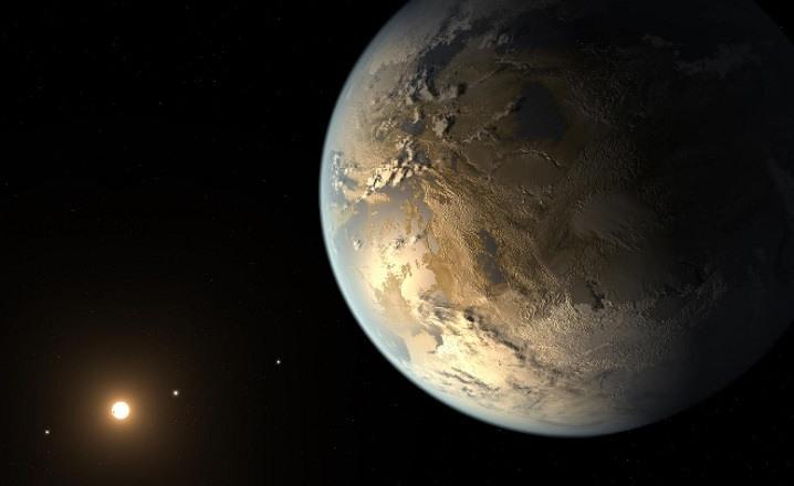 Exoplanetas superhabitables