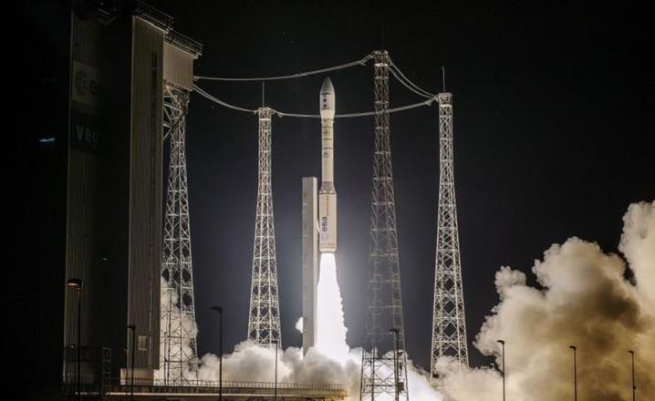 Cohete Vega