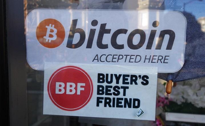 comprar con Bitcoins