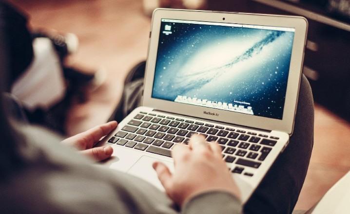 ocio en Internet para amigos y familiares