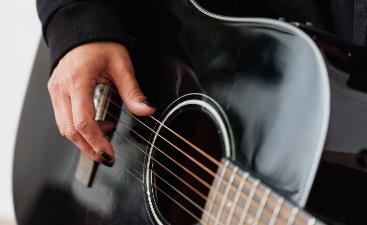Canciones Fáciles Para Guitarra Para Mejorar Como Artista Numerocero