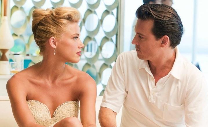 Reves Judicial Johnny Depp