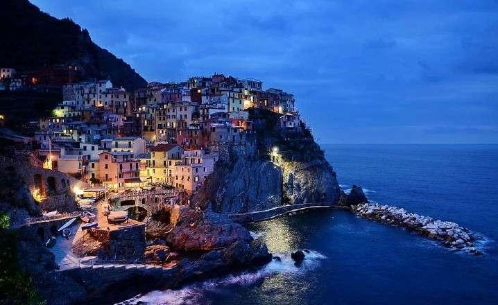 Qué ver y hacer en Italia