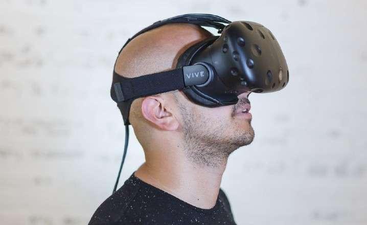 Realidad virtual en el juego online