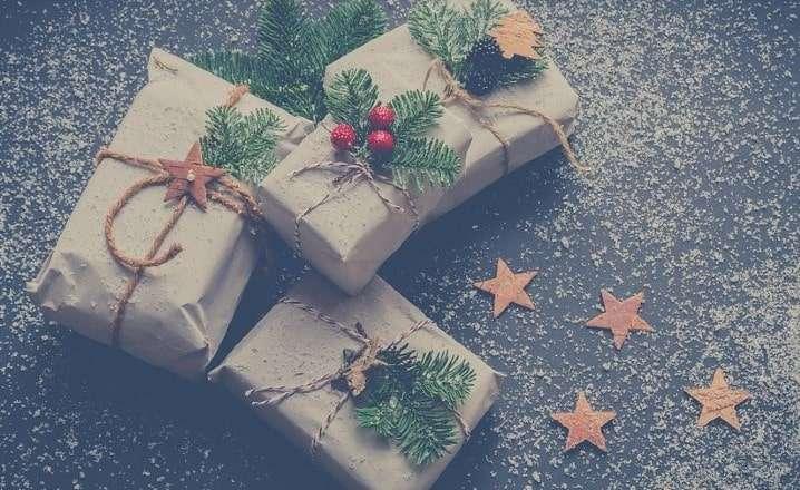 Ideas de regalos navideños