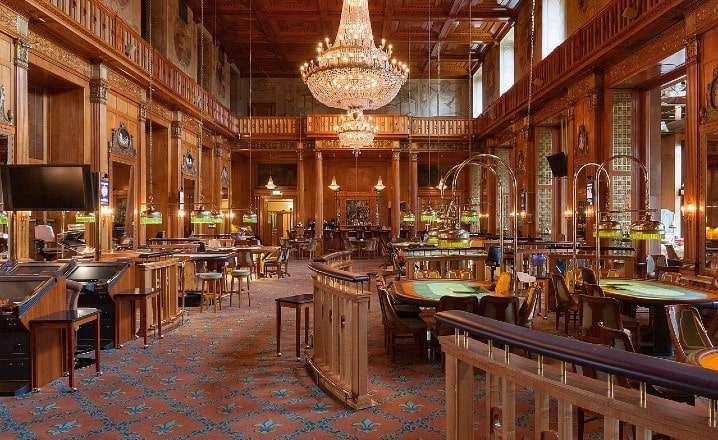 Casinos con más historia