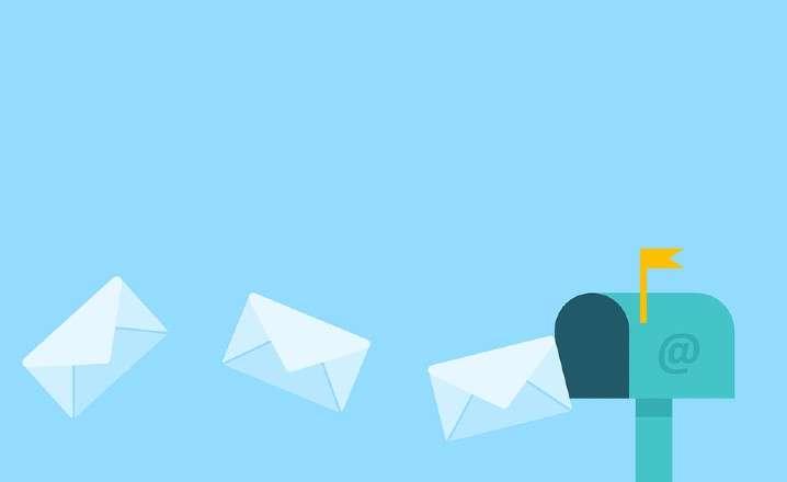 Mailing masivo